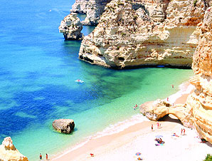 Algarve Family Holidays