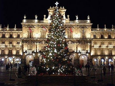 5 things to do in Salamanca this Christmas