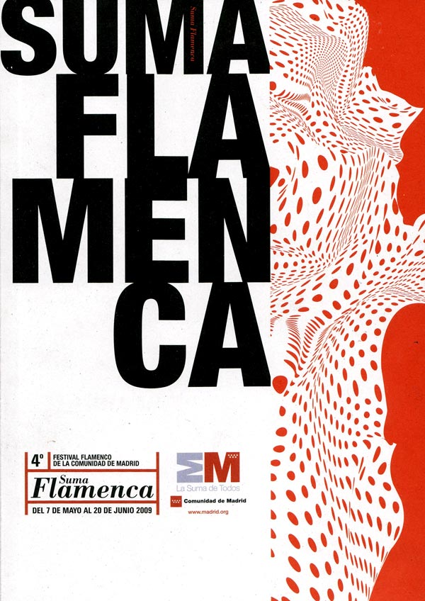La culture du flamenco en Madrid: Suma Flamenca 2010