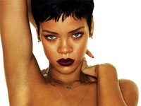 Rihanna Diamonds World Tour komt naar Amsterdam