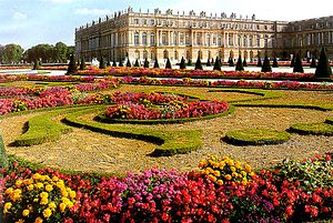 The Palace and Gardens of Versailles, Timeless luxury
