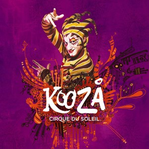 Kooza, Cirque du Soleil's New Spectacle comes to Madrid and Bilbao in 2013