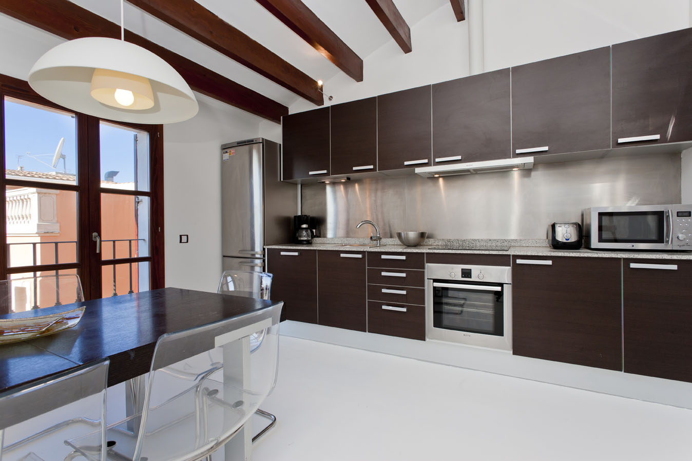 Apartment of the Week in Majorca- The Apollo