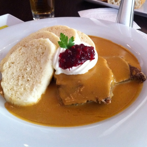 What to Eat in Prague?