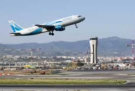 Getting to and from Malaga Airport