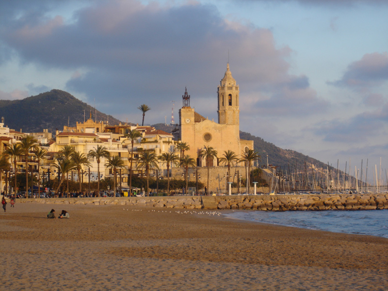 Sitges Beaches: The hottest place to be this Summer