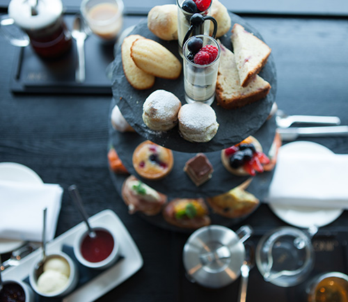 The Best Places in London for Afternoon Tea