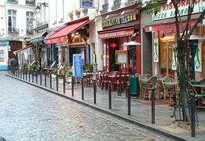 Discover the Latin Quarter in Paris