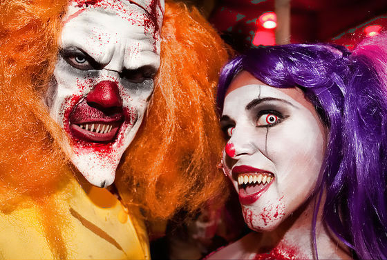 Three things to do this Halloween in Miami