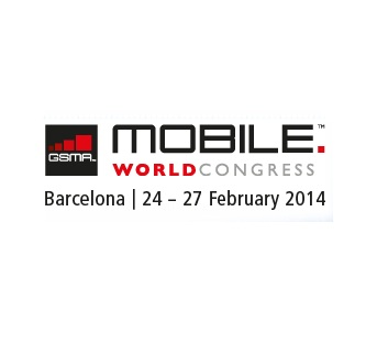 Mobile World Congress 2014 in Numbers [Infographic]