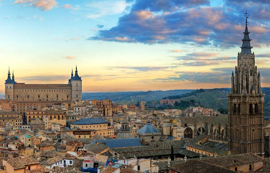 Day Trips from Madrid