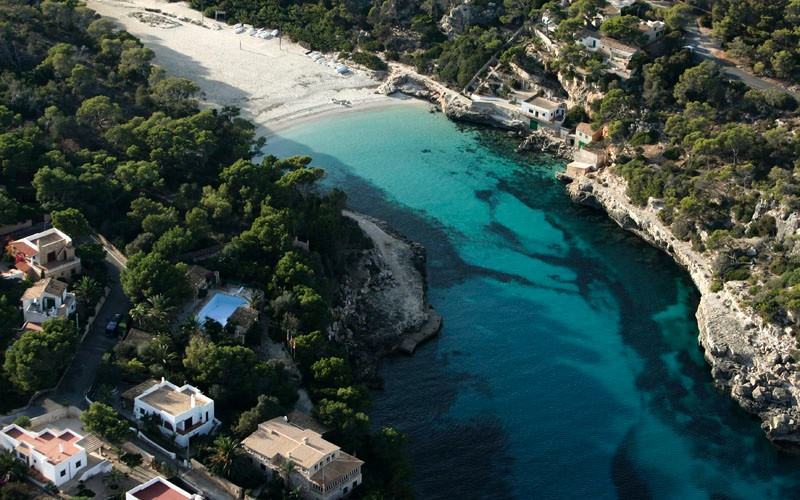 Five Reasons Why Majorca is the Perfect Honeymoon Destination