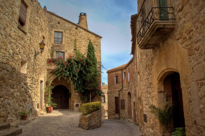 Pals: A family holiday on the Costa Brava