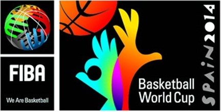 Basketball World Cup Spain 2014