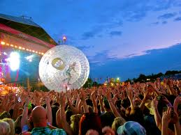 London Summer Music Festivals 2014