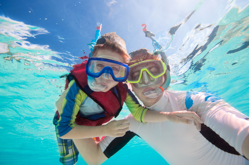 Great destinations for active holidays in Europe