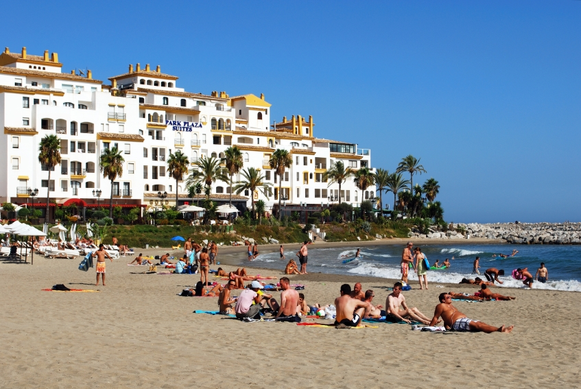 How to make the most of the weather in Costa del Sol