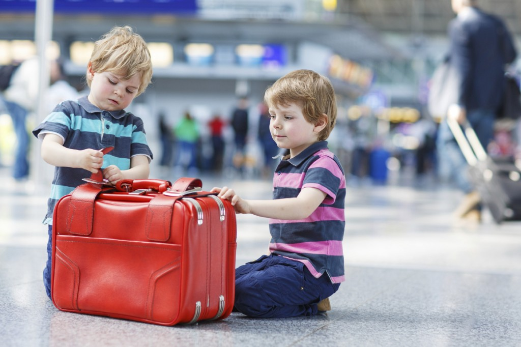 How to Plan Toddler Friendly Holidays Abroad