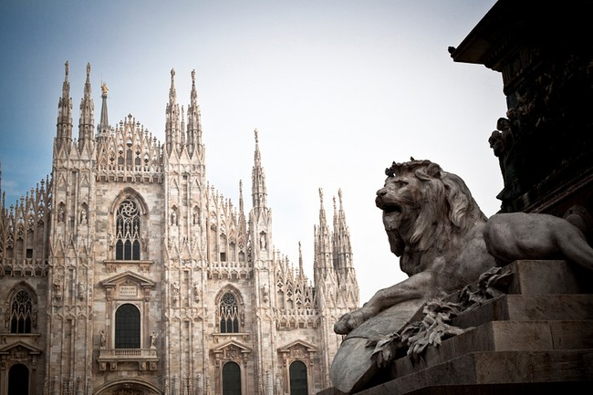 Milan Cathedral, history and art in the heart of the city