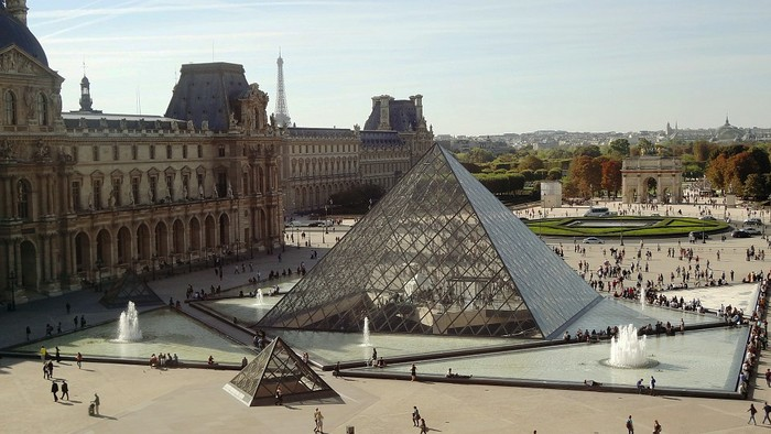 Practical guide to visiting the Louvre in Paris