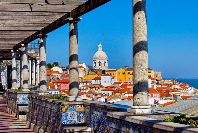 15 things to do in Lisbon