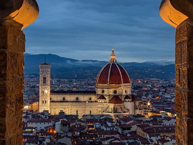 Discover Florence Cathedral, Baptistery and Giotto's Bell Tower