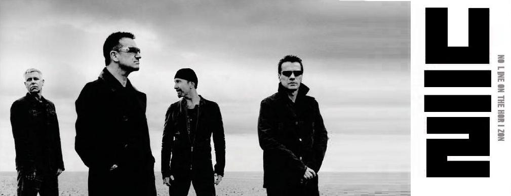 Change of U2 concert date in Seville