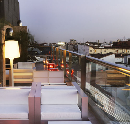 Magnificent views: the best terraces in Madrid