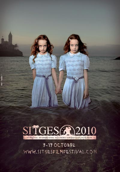 Sitges International Fantasy film Festival 2010