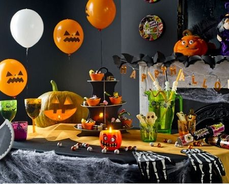 Tiendas de disfraces para halloween en madrid friendly for Decoracion de unas halloween