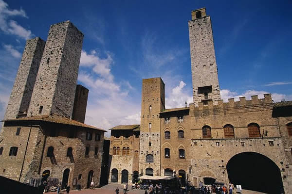 wine tourism in Florence