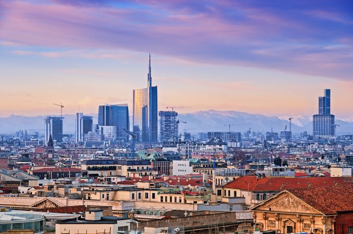 Sleep in Milan: best areas