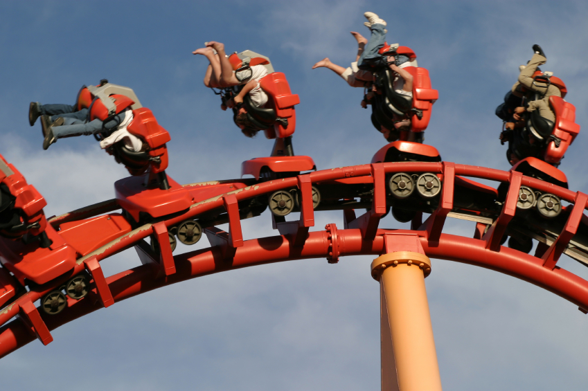 Cheap holidays to PortAventura