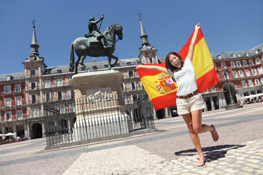 interesting facts about Spain