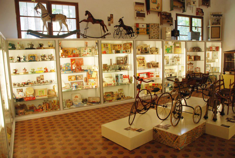 Toy Museum Mallorca