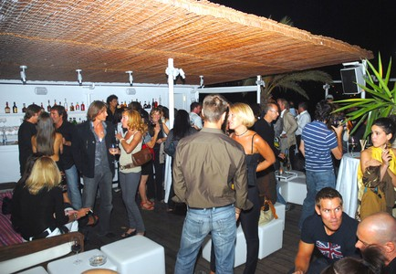 Sitges Nightlife: Gay Clubs and a Street of Sin - Friendly ...