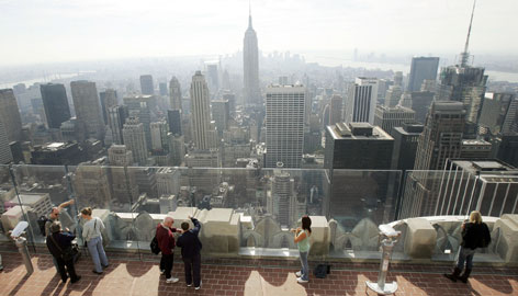 Romantic new york for couples friendly rentals blog for Attractions in nyc for couples