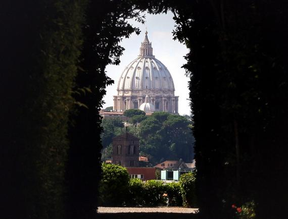 what to see in Rome