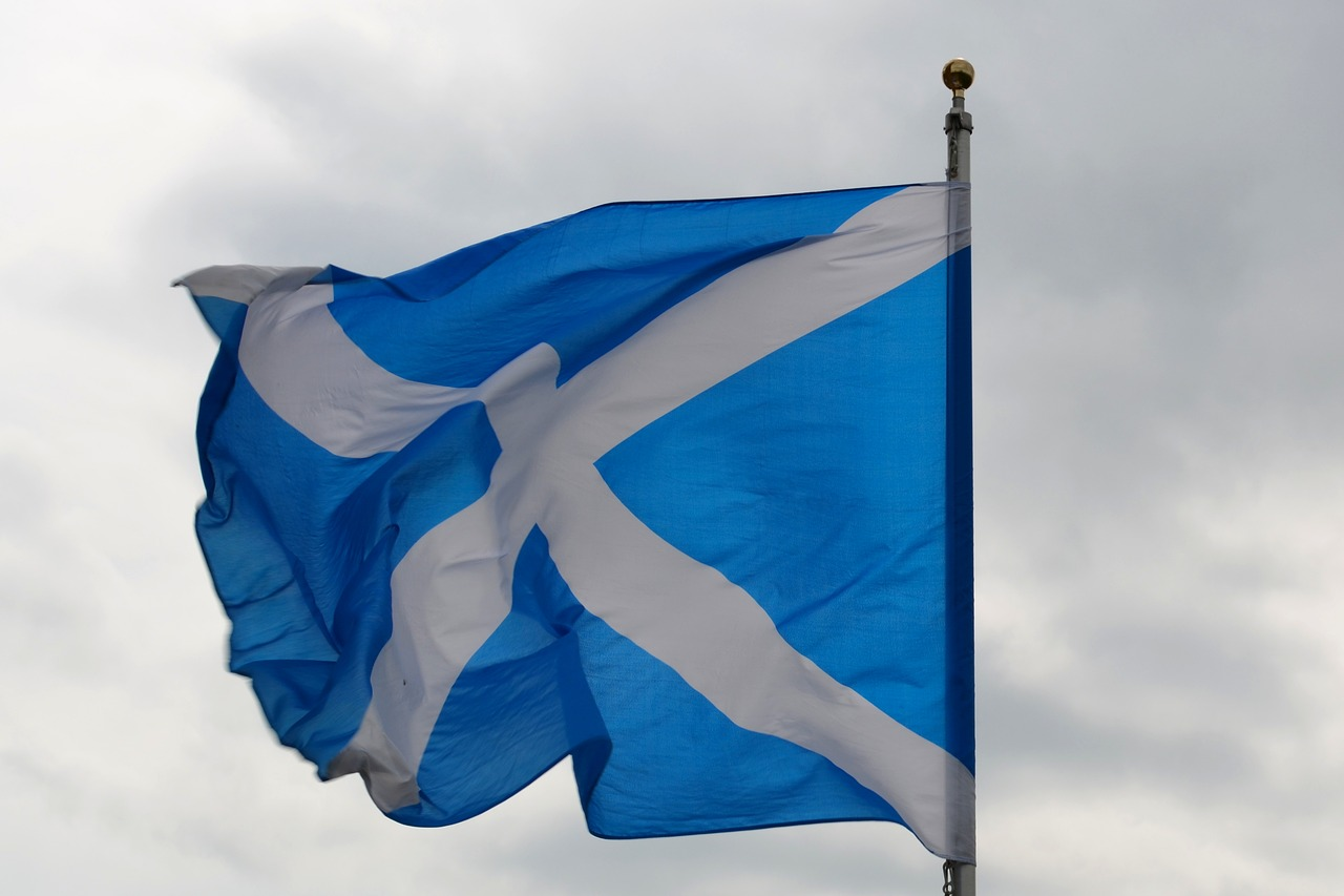 >Saint Andrew's Day  Scotland