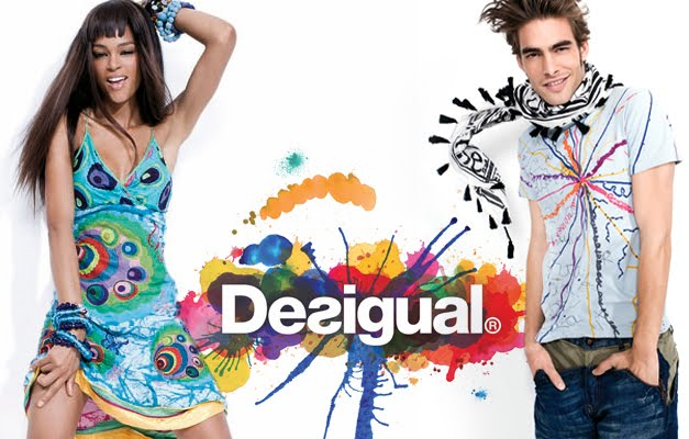outlet Desigual Barcelone