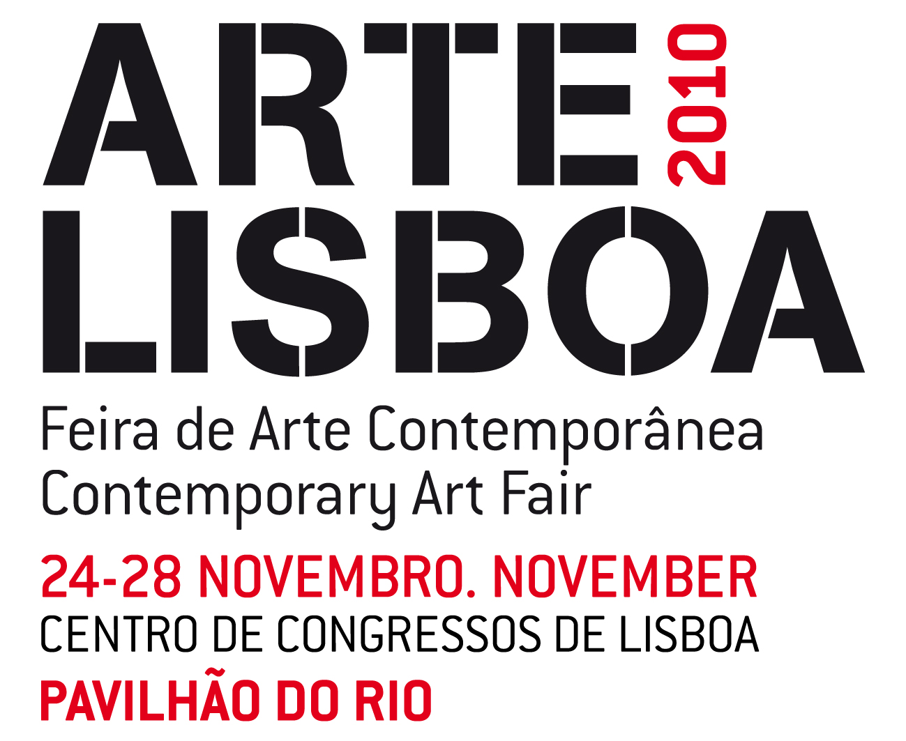 Arte Lisboa, art festival in the Portuguese capital