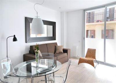 Friendly Rentals apartment of the week in Barcelona: City I-I