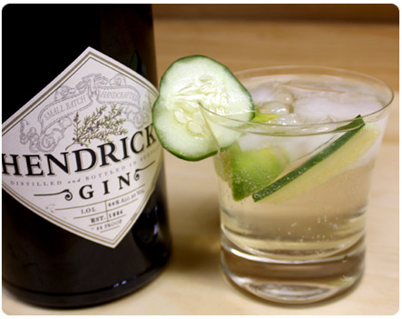 "Hendrick's will be opening a temporary ""Pop-up Store"" in Madrid"