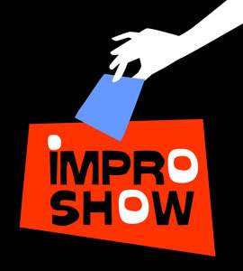 Surprising and hilarious Impro-show in Teatreneu, Barcelona