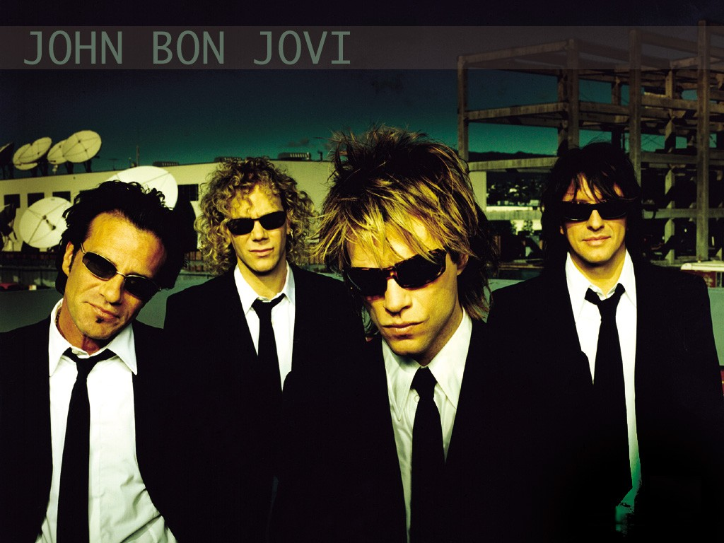 Confirmed dates for Bon Jovi in San Sebastian and Barcelona