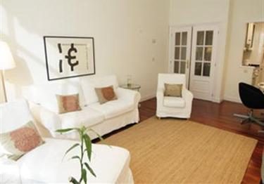 Apartment of the week in San Sebastian, French House