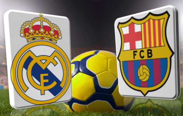 The Classic: Real Madrid vs Barcelona