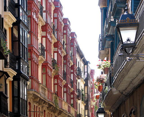 Tourist attractions for dummies in Bilbao