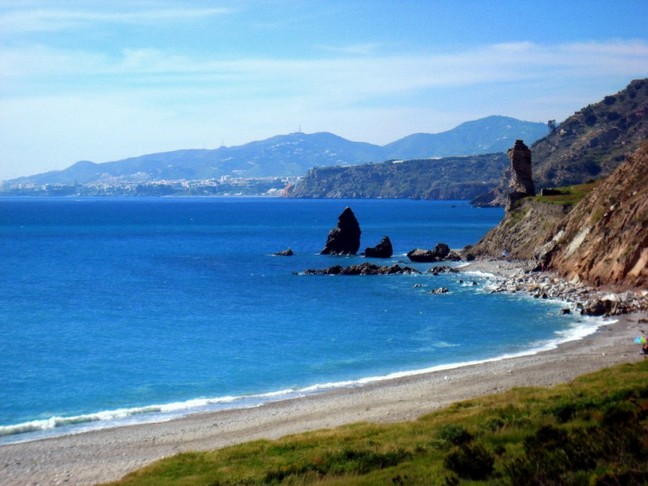 The Best Malaga Beaches