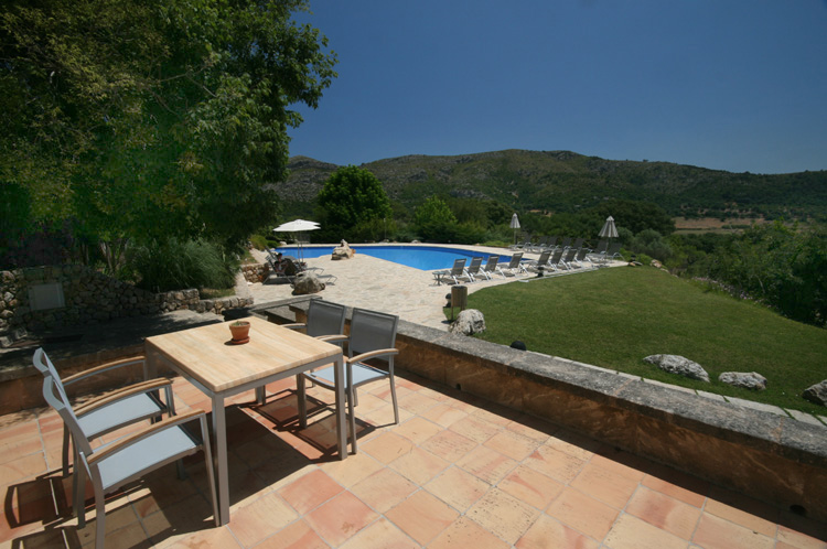 Apartment of the week in Mallorca – the Colomer